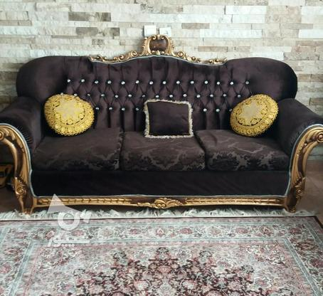 مبل کلاسیک در گروه خرید و فروش لوازم خانگی در البرز در شیپور-عکس1