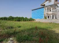 فروش زمین مسکونی 450 متر در نور در شیپور-عکس کوچک