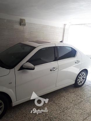 دنا پلاس توربو در گروه خرید و فروش وسایل نقلیه در تهران در شیپور-عکس1