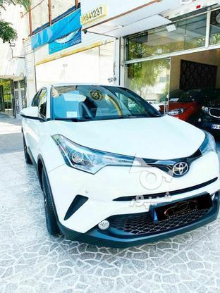 chr بنزینی سفید 2017 فول در گروه خرید و فروش وسایل نقلیه در خراسان رضوی در شیپور-عکس1