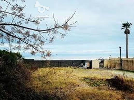 زمین قواره ساحلی خانه دریا محمود اباد در گروه خرید و فروش املاک در مازندران در شیپور-عکس1