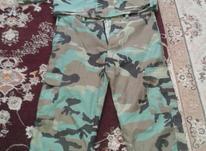 لباس نظامی سایز 38/42 در شیپور-عکس کوچک