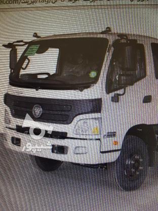 کامیون الوند 8 تن مدل 99 در گروه خرید و فروش وسایل نقلیه در اصفهان در شیپور-عکس1