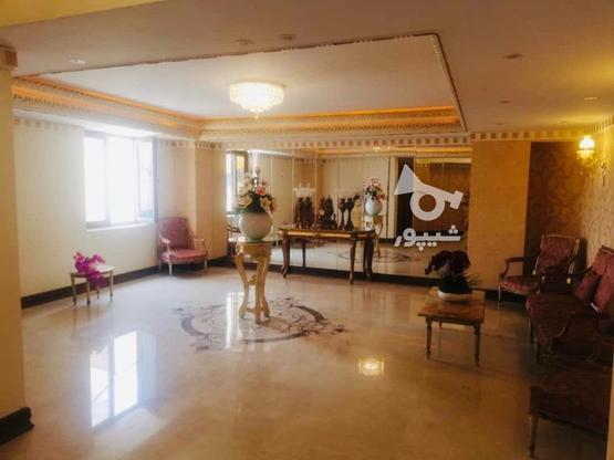 آپارتمان 125 متری در دربند در گروه خرید و فروش املاک در تهران در شیپور-عکس1