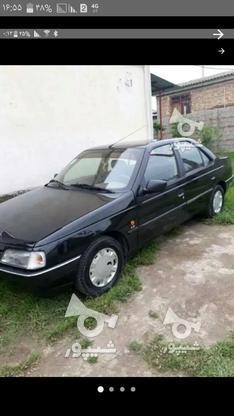 پژو 2000 معاوضه با اسپرو و پاترول یا پراید 90 به بالا در گروه خرید و فروش وسایل نقلیه در گلستان در شیپور-عکس1