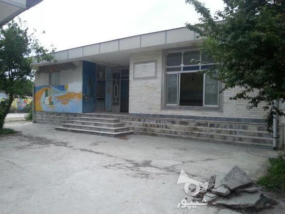 فروش زمین دارای خانه کلنگی در گروه خرید و فروش املاک در گلستان در شیپور-عکس1