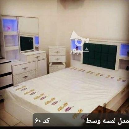 تختخواب یاقوت  در گروه خرید و فروش لوازم خانگی در خراسان رضوی در شیپور-عکس1