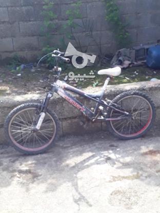 فروش دوچرخه توانبار بود  در گروه خرید و فروش ورزش فرهنگ فراغت در گیلان در شیپور-عکس1