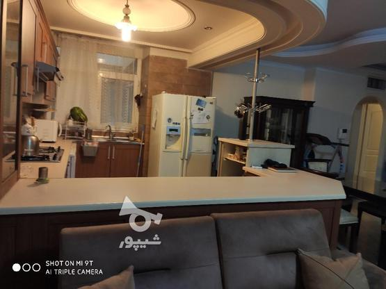 اجاره آپارتمان 120 متر در پاسداران در گروه خرید و فروش املاک در تهران در شیپور-عکس1