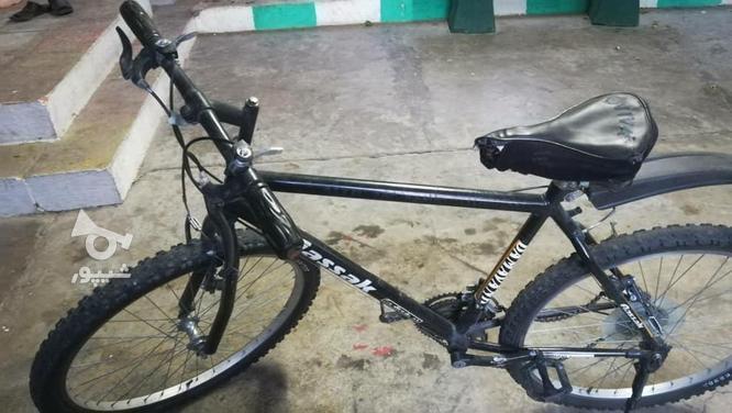 دوچرخه 26دماوند در گروه خرید و فروش ورزش فرهنگ فراغت در کرمانشاه در شیپور-عکس1