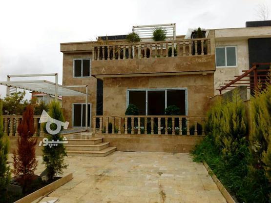 فروش ویلا بااستخر4فصل 234 متر در سرخرود در گروه خرید و فروش املاک در مازندران در شیپور-عکس1