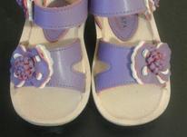 کفش تابستونی دخترانه در شیپور-عکس کوچک