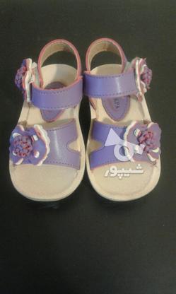 کفش تابستونی دخترانه در گروه خرید و فروش لوازم شخصی در لرستان در شیپور-عکس1