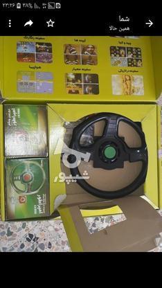 لوازم الکترونیکی بازی کنسول در گروه خرید و فروش لوازم الکترونیکی در قزوین در شیپور-عکس1
