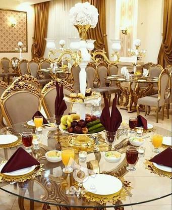 تشریفات بی نظیر شاهزاده در گروه خرید و فروش خدمات و کسب و کار در اصفهان در شیپور-عکس1