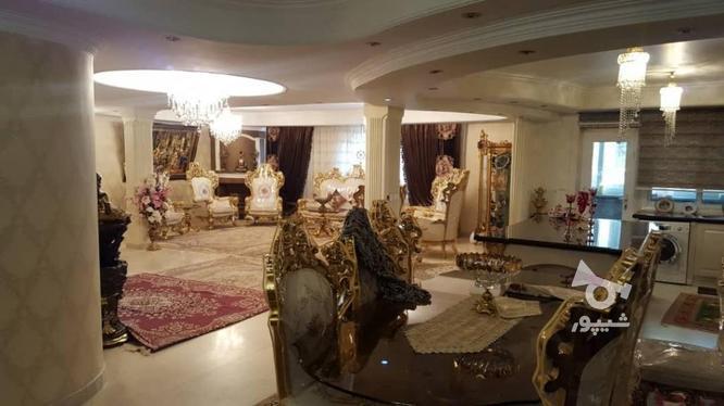 فروش آپارتمان 258 متر در الهیه در گروه خرید و فروش املاک در تهران در شیپور-عکس1