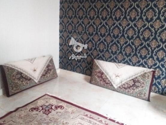 فروش فوری پشتی ترکمنی در گروه خرید و فروش لوازم خانگی در مازندران در شیپور-عکس1