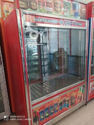 یخچال ایستاده 1/50 در گروه خرید و فروش صنعتی، اداری و تجاری در آذربایجان غربی در شیپور-عکس1