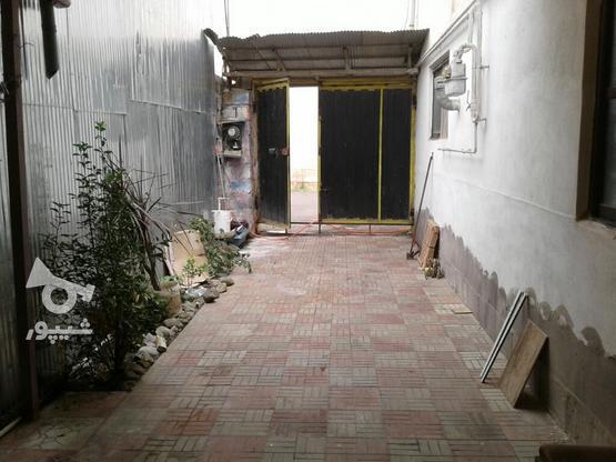 2واحده راه جدا 65 متری دوخواب همکف  کلا یه طبقه رو همکف در گروه خرید و فروش املاک در گیلان در شیپور-عکس1