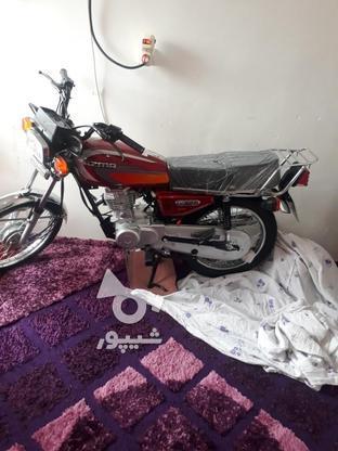 موتور سیکلت ازما  در گروه خرید و فروش وسایل نقلیه در گلستان در شیپور-عکس1