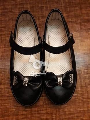 سایز کفش 34/35،در حد نو،چند باری پا خورده،جنس عالی در گروه خرید و فروش لوازم شخصی در مازندران در شیپور-عکس1
