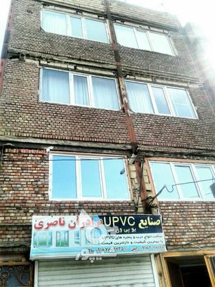 خانه سه طبقه مسکونی همراه با مغازه و زیر زمین تجاری در گروه خرید و فروش املاک در کردستان در شیپور-عکس1