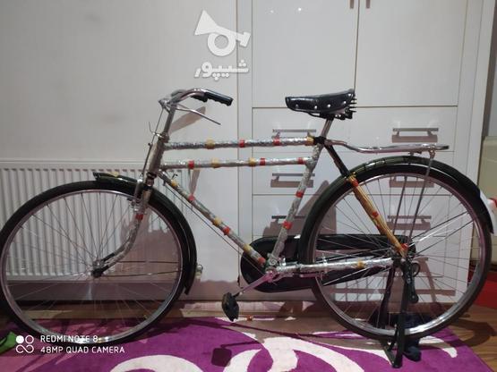 فروش دوچرخه28 در گروه خرید و فروش ورزش فرهنگ فراغت در مازندران در شیپور-عکس1