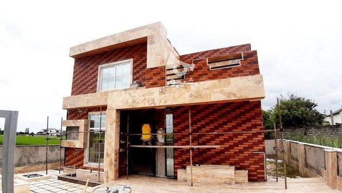 ویلا دوبلکس/سنددار/ 237 متر در محمودآباد در گروه خرید و فروش املاک در مازندران در شیپور-عکس1