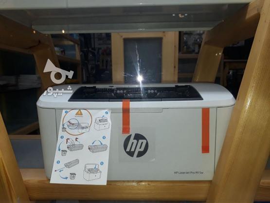 پرینتر لیزری اچ پی آکبند در گروه خرید و فروش لوازم الکترونیکی در مازندران در شیپور-عکس1