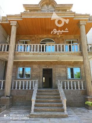 فروش ویلا 290 متر در آمل در گروه خرید و فروش املاک در مازندران در شیپور-عکس1