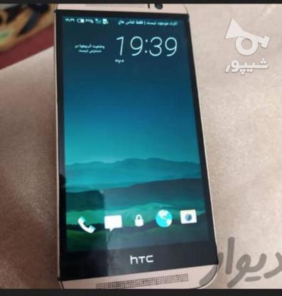 گوشی HTC در حد نو در گروه خرید و فروش موبایل، تبلت و لوازم در تهران در شیپور-عکس1