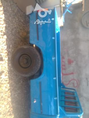 نیسان وانت مزایده86 در گروه خرید و فروش وسایل نقلیه در آذربایجان غربی در شیپور-عکس1