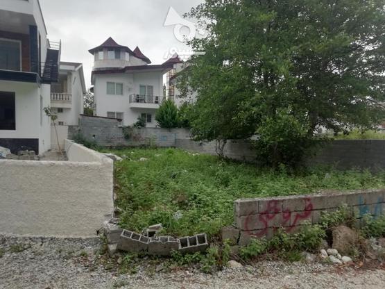 زمین 330متری بافت مسکونی در گروه خرید و فروش املاک در مازندران در شیپور-عکس1