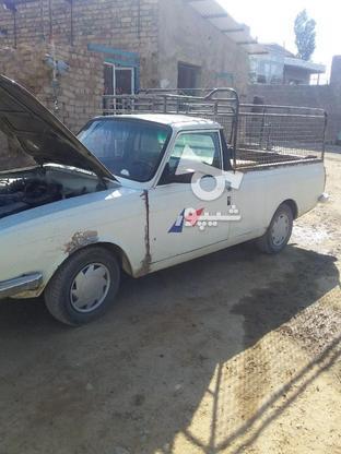 وانتبامدل84بدونهرنگ در گروه خرید و فروش وسایل نقلیه در کردستان در شیپور-عکس1