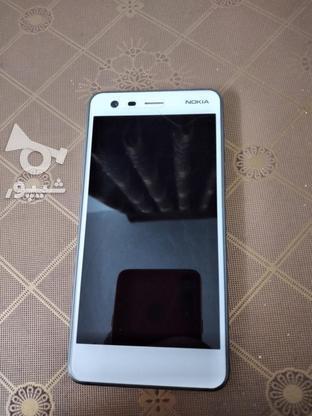 گوشی نوکیا2سالم بدون خش در گروه خرید و فروش موبایل، تبلت و لوازم در گیلان در شیپور-عکس1