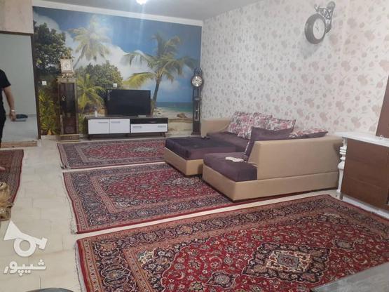 واحد 130 متری  سه خوابه در بلوک 2 گوهردشت  در گروه خرید و فروش املاک در البرز در شیپور-عکس1