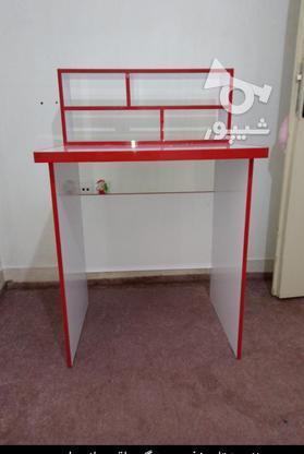 میز مطالعه چند کاره در حد نو در گروه خرید و فروش لوازم خانگی در زنجان در شیپور-عکس1