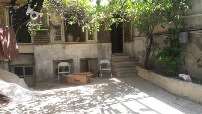رودکی ارومیه 110متر 3طبقه در گروه خرید و فروش املاک در تهران در شیپور-عکس1