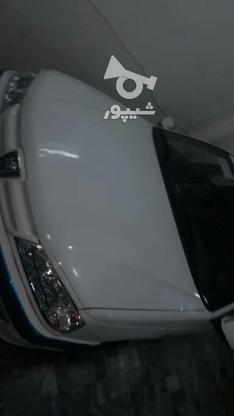 پژو پارس elx موتور زنتیا مدل91 در گروه خرید و فروش وسایل نقلیه در تهران در شیپور-عکس1