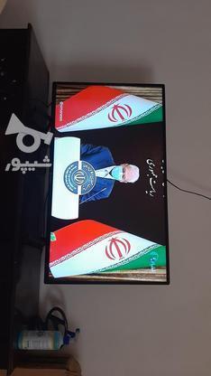 ال ای دی اسنوا 43 اینچ در گروه خرید و فروش لوازم الکترونیکی در خوزستان در شیپور-عکس1