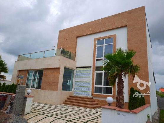 فروش ویلامدرن 280 متر در سرخرود در گروه خرید و فروش املاک در مازندران در شیپور-عکس1