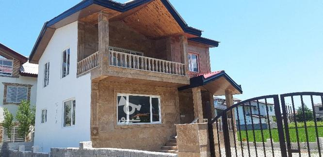 فروش ویلا با ویوی عالی در گروه خرید و فروش املاک در مازندران در شیپور-عکس1
