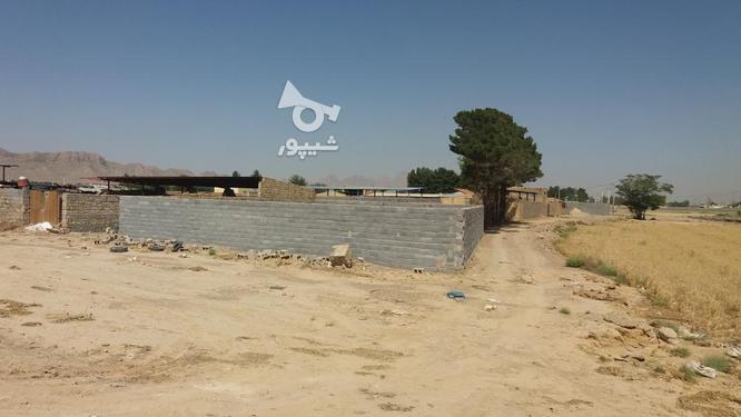 زمین دیوارکشی شده در گروه خرید و فروش املاک در اصفهان در شیپور-عکس1