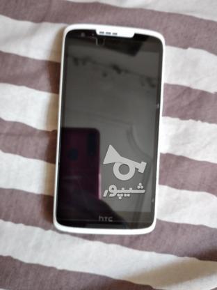 گوشی htcدیزایر828 در گروه خرید و فروش موبایل، تبلت و لوازم در گیلان در شیپور-عکس1