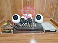 پک چهارکاناله کامل دوربین های برایتون در شیپور-عکس کوچک