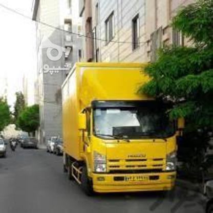 باربری و اثاث کشی امیربار مازندران در گروه خرید و فروش خدمات و کسب و کار در مازندران در شیپور-عکس1
