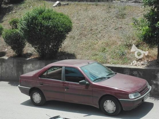 فوری پژو 405 مدل 79  در گروه خرید و فروش وسایل نقلیه در مازندران در شیپور-عکس1