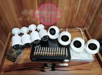 پک 8 تایی دوربین مداربسته برایتون در شیپور-عکس کوچک