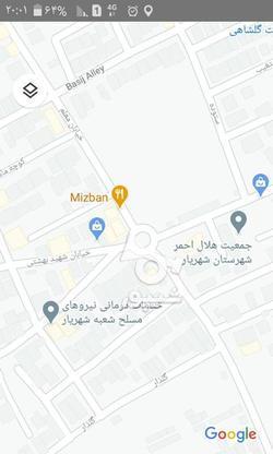آپارتمان (67) متری در گروه خرید و فروش املاک در تهران در شیپور-عکس1