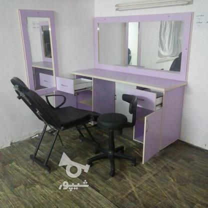 میزوآینه آرایشگاه در گروه خرید و فروش صنعتی، اداری و تجاری در مازندران در شیپور-عکس1